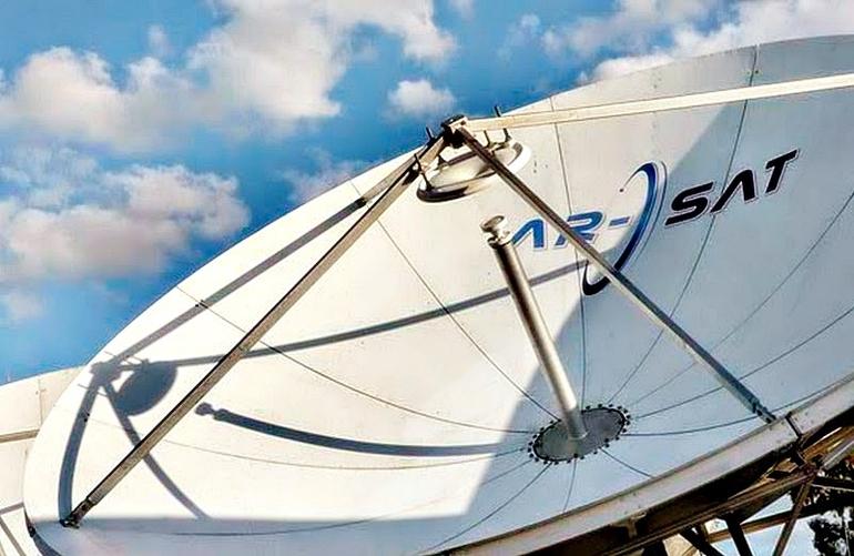 Preocupación de legisladores sobre el destino de ARSAT-3