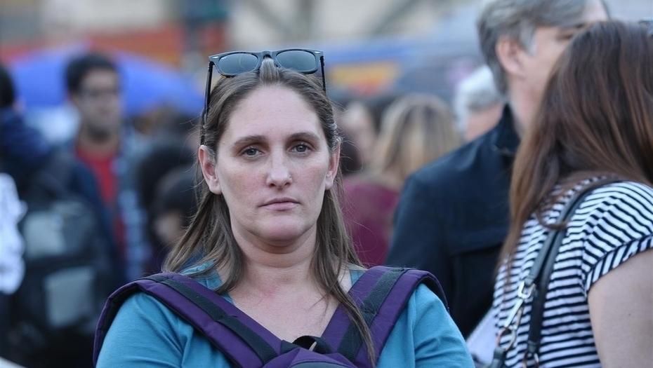 Desapareció la militante feminista Fernanda Chacón