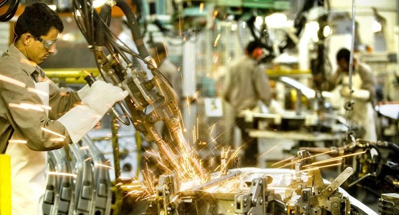 La Industria creció en junio pero el resultado anual es neutro