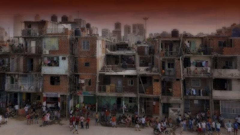 La pobreza en la Ciudad bajó al 14,9% en el primer trimestre — ARGENTINA