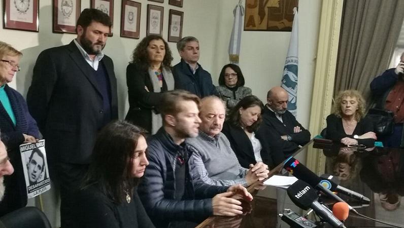 Denuncian la desaparición de un joven tras operativo de Gendarmería