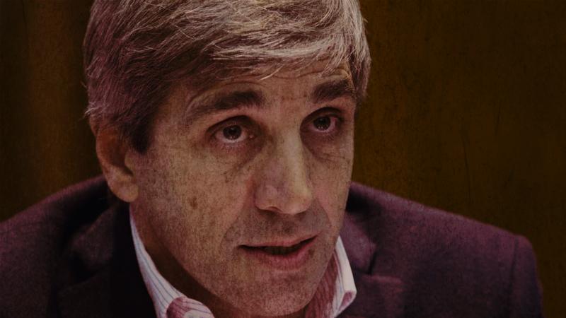 Argentina amplía emisión de bono 2024 en US$4.000M