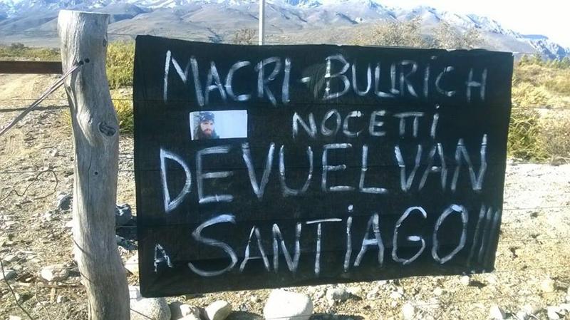Joven desaparecido en Chubut: los peritajes apuntarían a Gendarmería