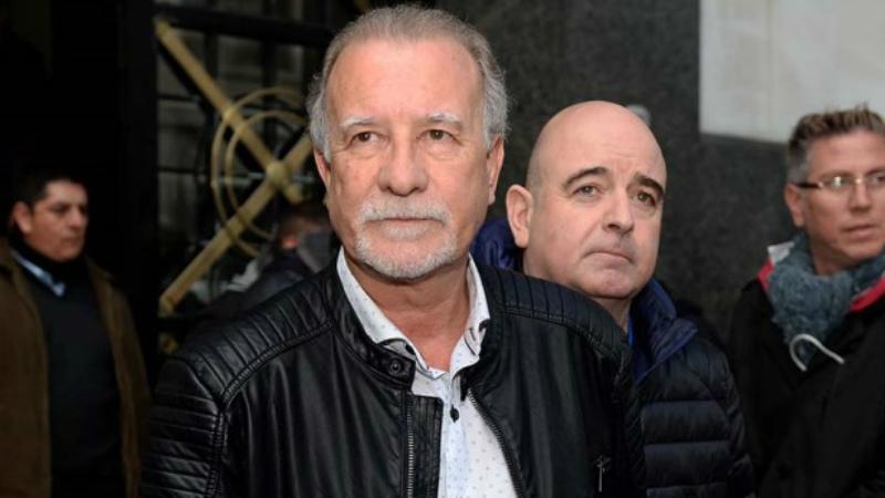 Justicia argentina revoca procesamiento de sindicalista e intervención de su gremio