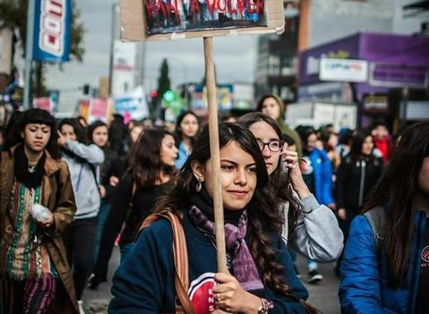 Un docente fue detenido por el crimen de Anahí Benítez
