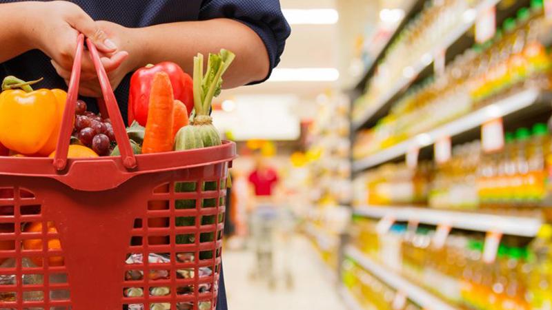 La inflación suma 13,8% en el año