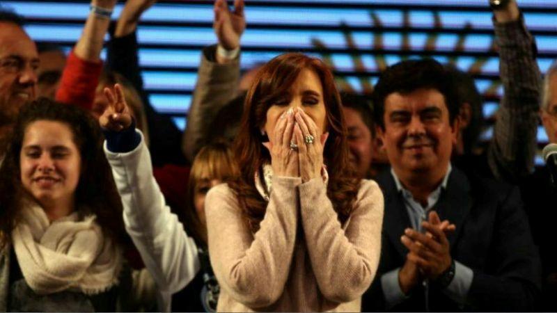 Primeros datos oficiales: la Provincia se define entre Bullrich y Cristina
