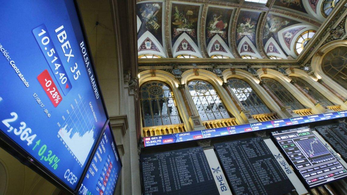 Principales bolsas europeas cierran al alza