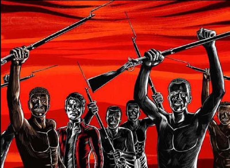 Resultado de imagen para revolucion en haiti