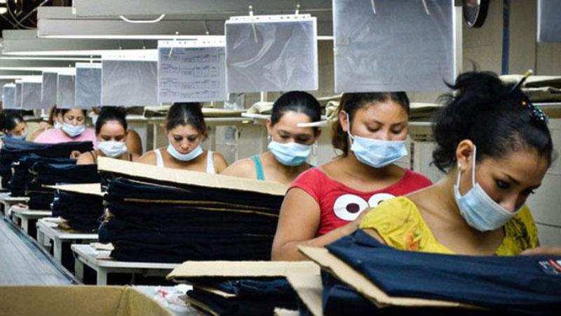 Trabajadoras: las más oprimidas entre las mujeres, las más explotadas entre los proletarios