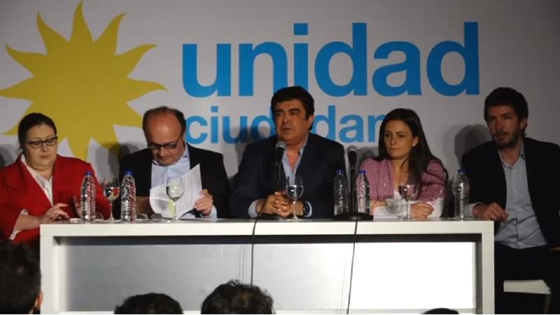 Elecciones: Unidad Ciudadana pide reemplazar a Gendarmería por las Fuerzas Armadas