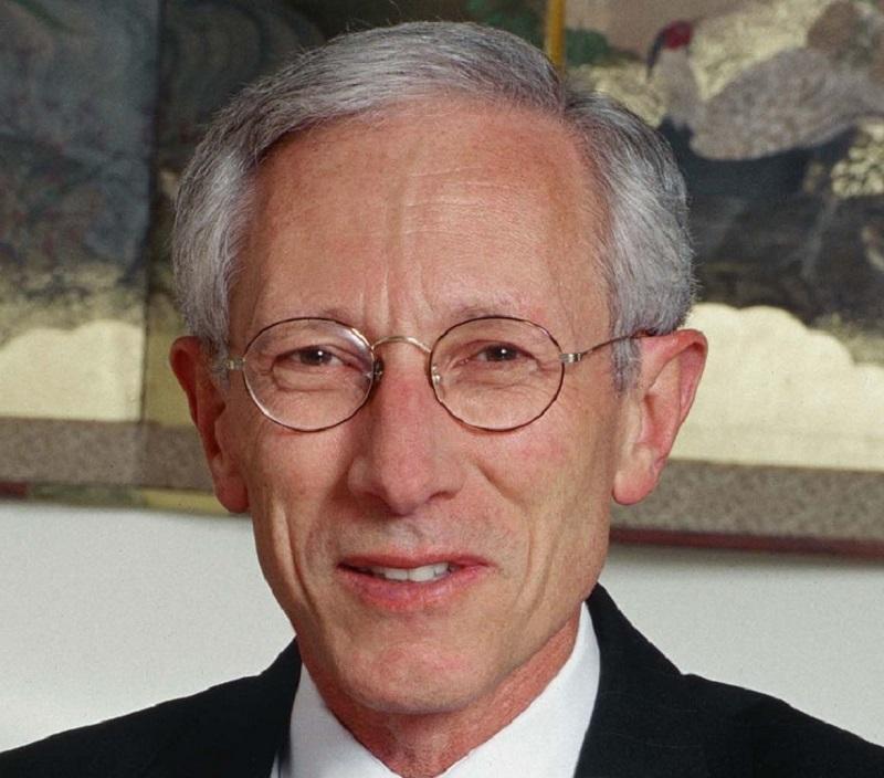 Vicepresidente de Fed Stanley Fischer renuncia por motivos personales