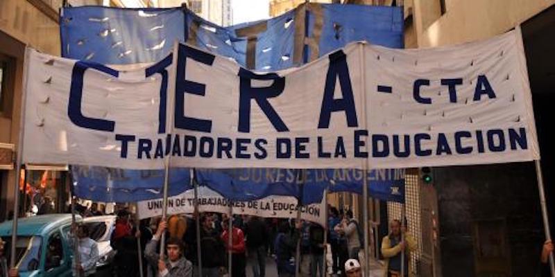 Pueden votar más de 30.000 docentes entrerrianos — Elecciones de Ctera