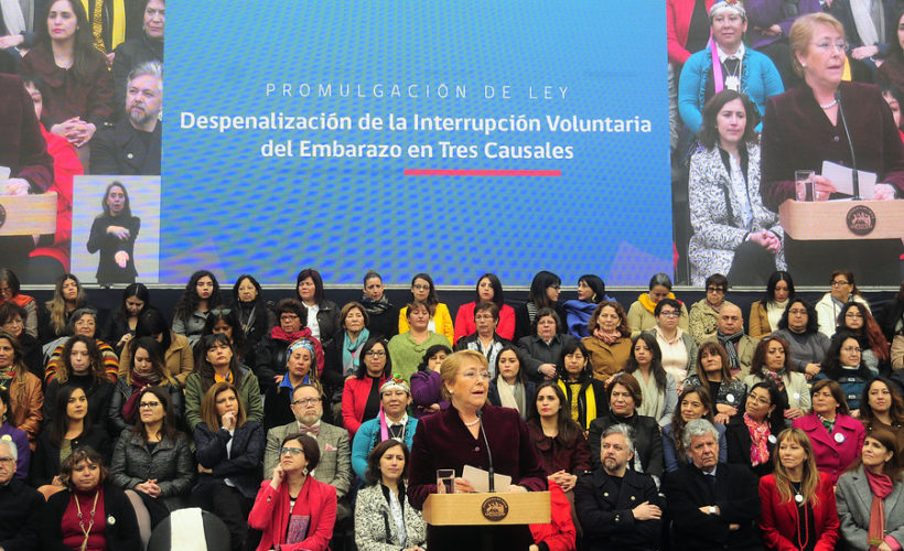ONU convoca a Presidenta Bachelet para mediar en conflictos y crisis internacionales
