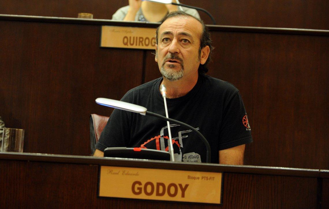 La familia de Santiago Maldonado recusó al juez Guido Otranto
