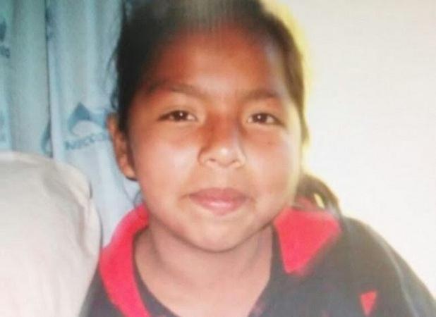 Encontraron a Yamila Subia con buen estado de salud en Bolivia