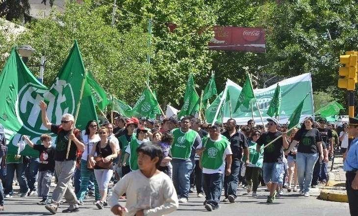 ATE hará paro nacional en apoyo a los mineros de YCRT