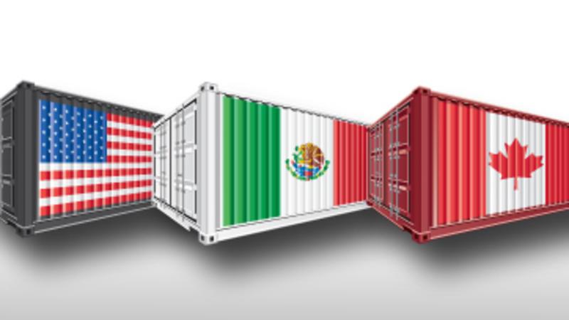 Sindicatos de EU y Canadá insisten en discutir los salarios mexicanos — TLCAN