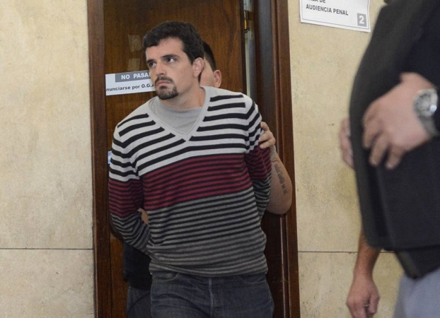 Masacre del barrio Trapiche: Zalazar, condenado a perpetua