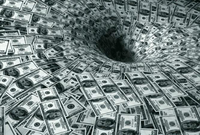La deuda externa creció 15,89%
