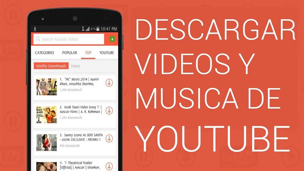 Cómo Descargar Videos De Youtube Fácilmente