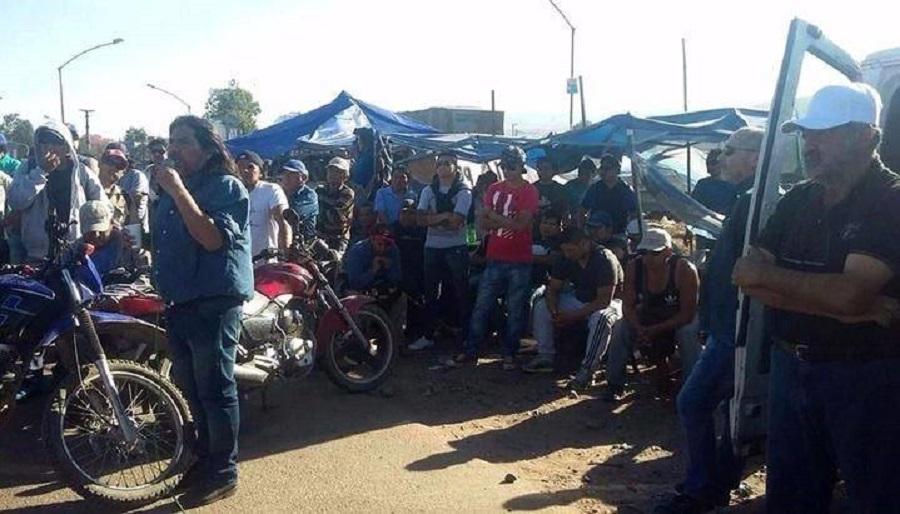Trabajadores azucareros vuelven a la lucha por la intransigencia de Ledesma — Jujuy
