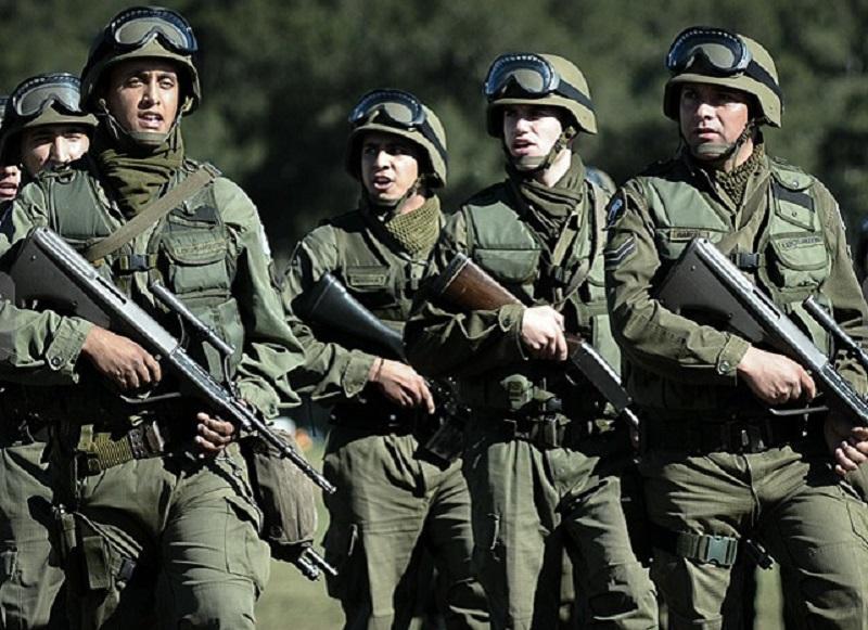El Gobierno aumentará presupuesto para las Fuerzas Armadas