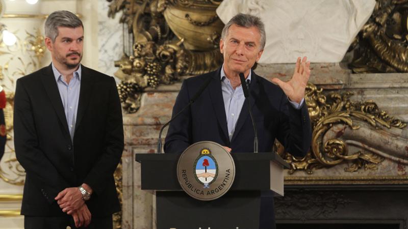 Mauricio Macri presentará los lineamientos generales de las reformas