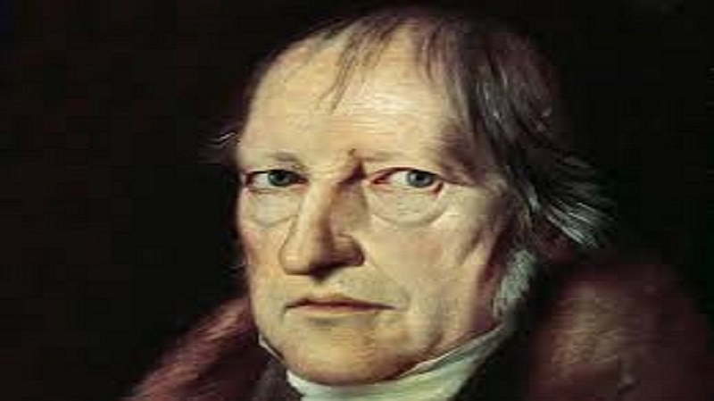 [Dossier] Georg Hegel (1770-1831)