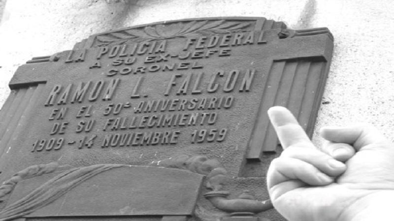 El asesinato de Ramón Falcón, la mano de hierro de la oligarquía