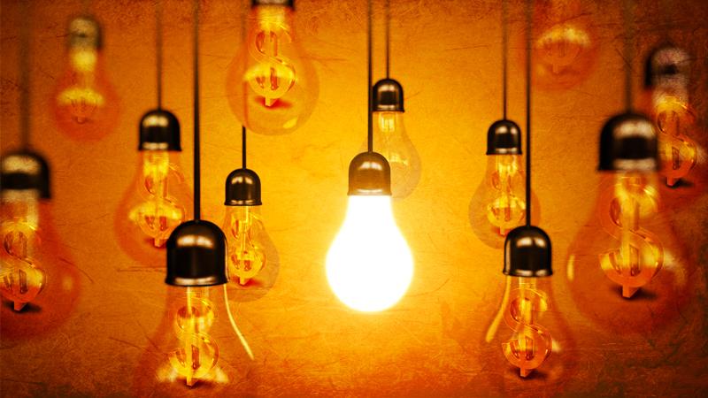 Las tarifas eléctricas subirán 30% entre diciembre y febrero