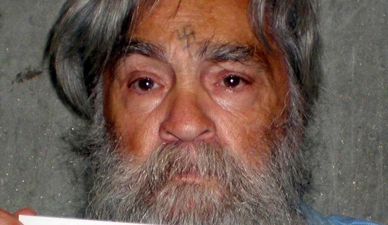Muere Charles Manson, asesino y líder de culto