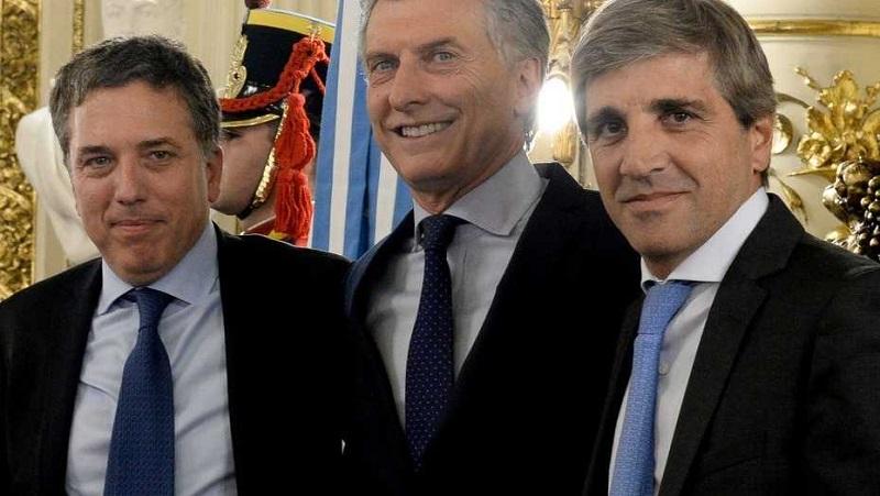 Déficit fiscal primario de Argentina se reduce un 47 % en octubre