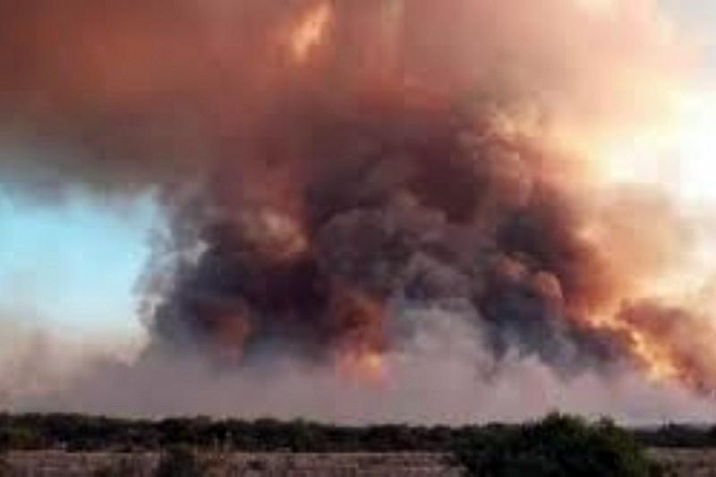 Otra vez, Córdoba asolada por incendios