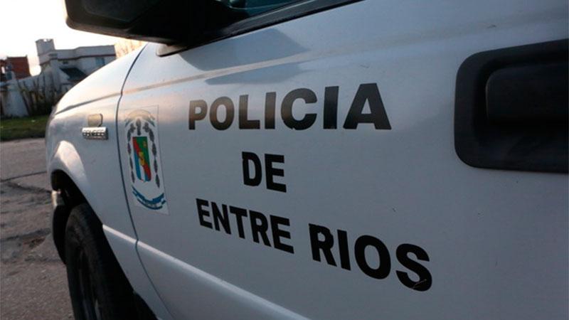 Madrugada del domingo: gran cantidad de intervenciones de la Policía en diversos hechos