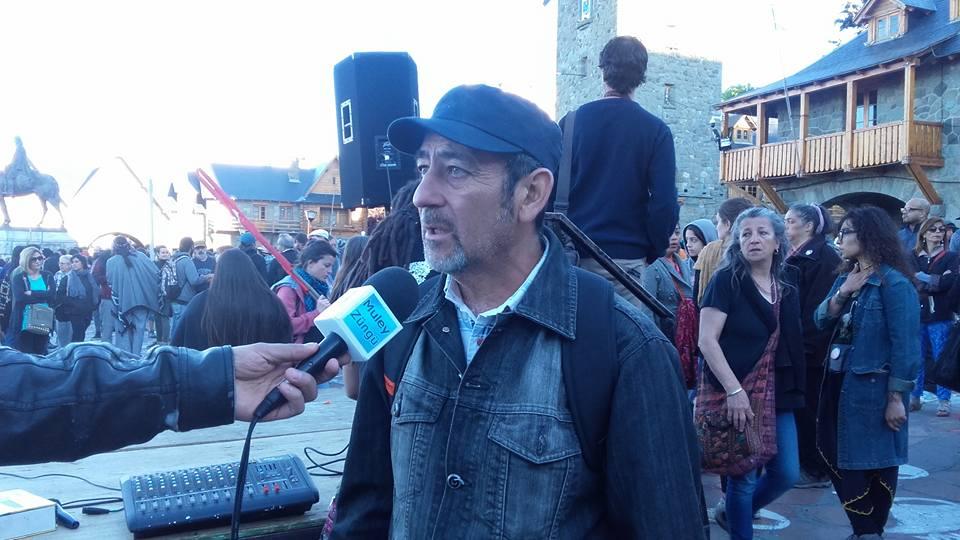 Mesa de diálogo por el conflicto mapuche en Bariloche