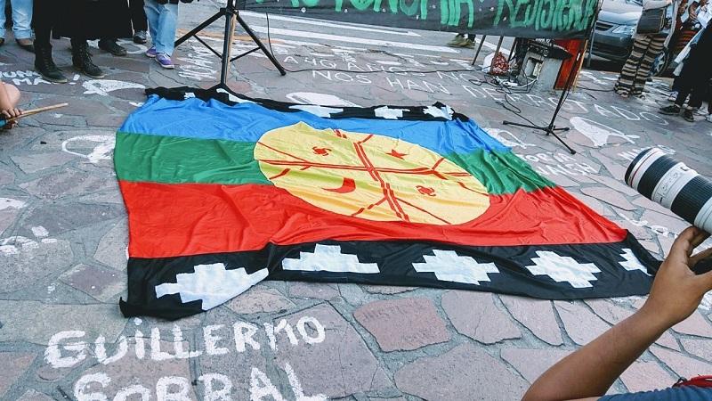 Liberaron a los dos detenidos por el conflicto mapuche en Mascardi