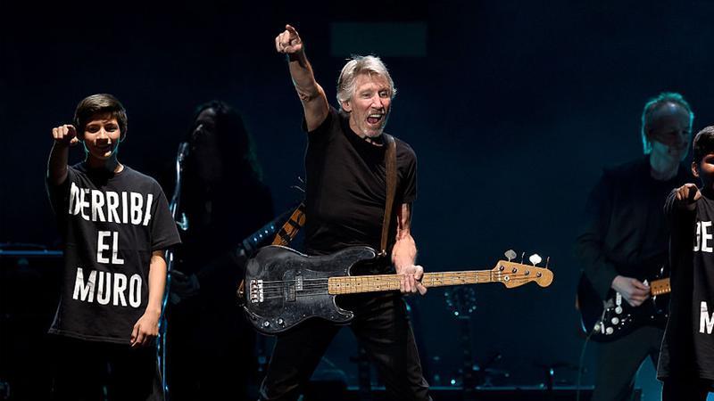 Roger Waters confirmó sus primeros conciertos en Sudamérica — Una histórico regresa