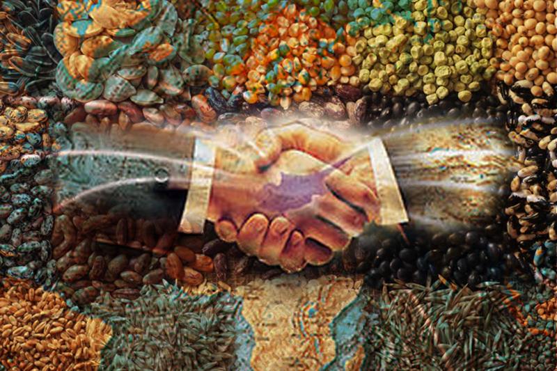 UE y Japón concluyen negociaciones sobre acuerdo de asociación económica