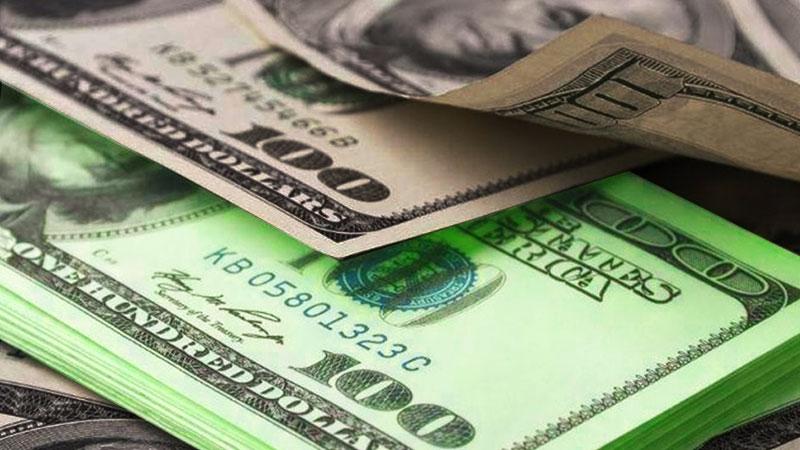 El dólar subió por noveno día consecutivo