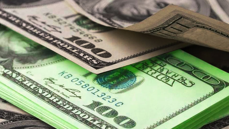 El dólar rompió la barrera de los 19 pesos