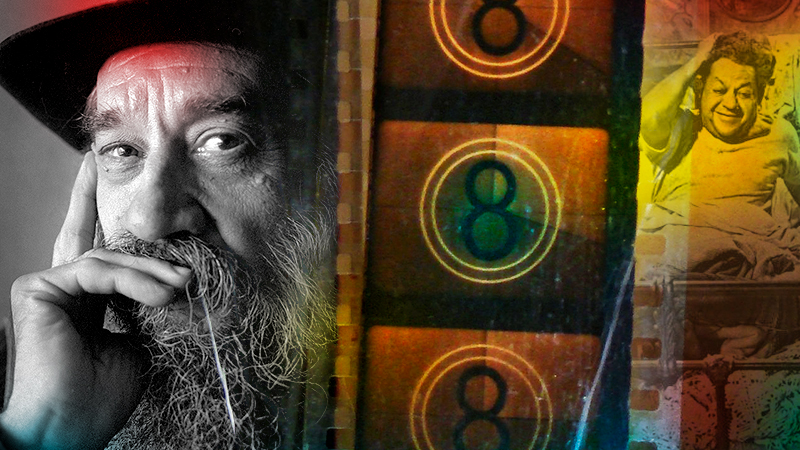 Murió el realizador audiovisual Fernando Birri
