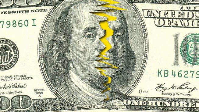 Supera los $19,45 luego de anuncios económicos — Corrida al dólar