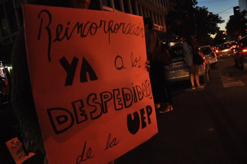 Se agudiza el conflicto de los estatales con Vidal: paro este jueves
