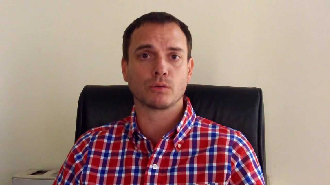 Fernando Sánchez, a la Jefatura de Gabinete