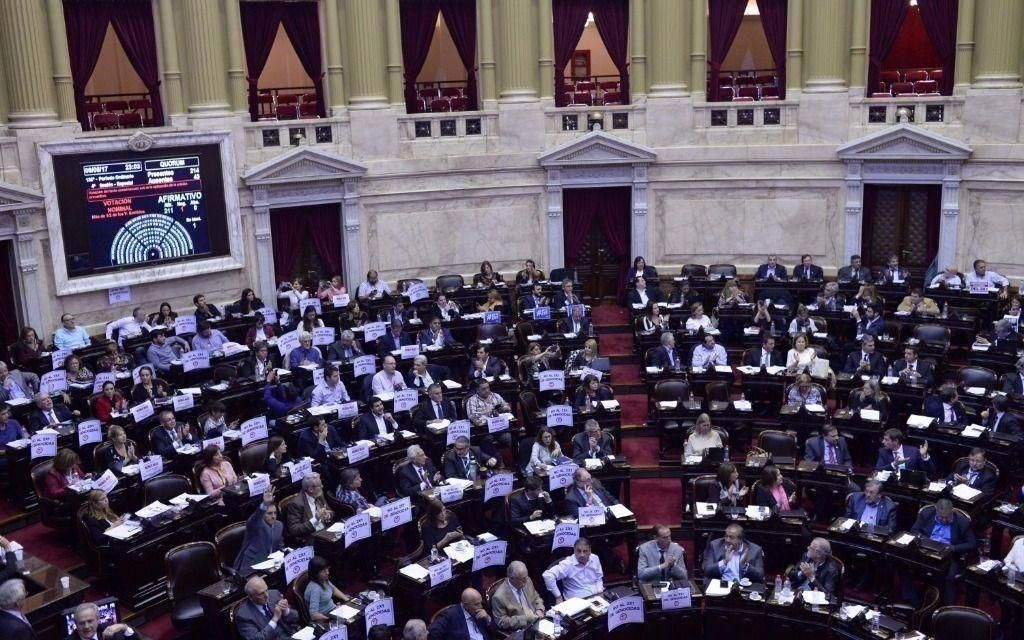 El Gobierno Nacional postergará el debate por la Reforma Laboral hasta marzo