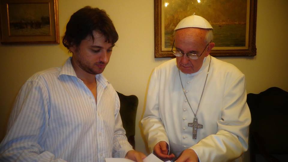 Atacan 4 iglesias en Chile antes de visita del Papa