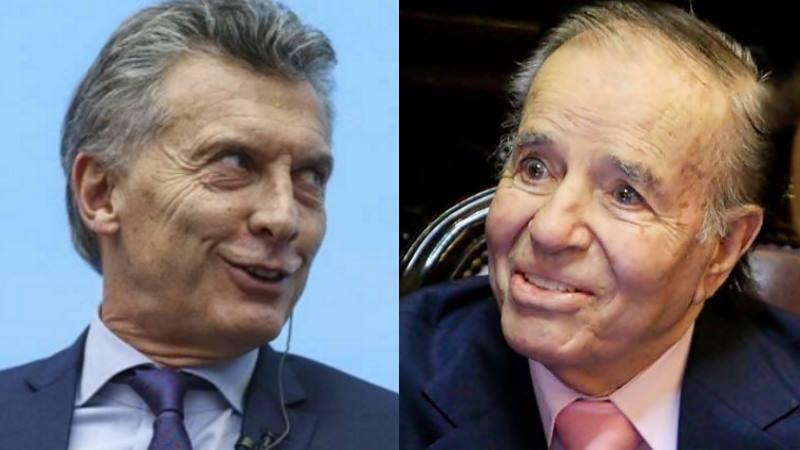 La oposición pedirá la derogación del mega decreto de Macri