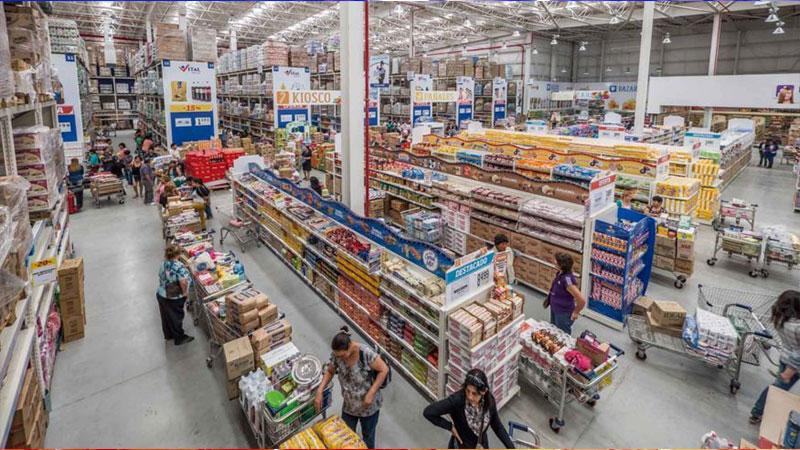 Ventas en supermercados argentinos aumentaron 21,2 % interanual en noviembre