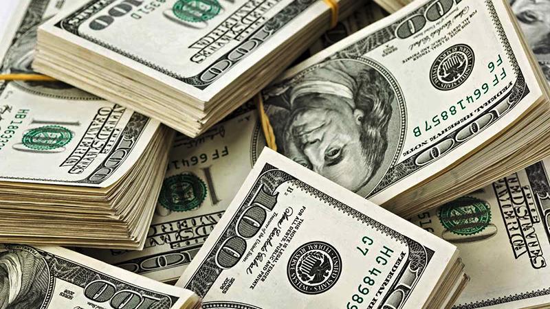El dólar cotiza estable a $ 19,91
